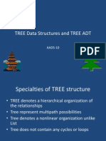 Aads_10 Tree Data Structures and Tree Adt