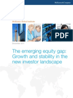 MGI Emerging Equity Gap Full Report