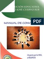 Manual de Conviencia PDF