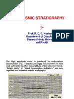 Stratigraphy pattern1