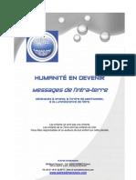 Brochure Humanite en Devenir 10-10-2011