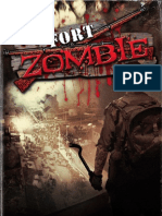 Fort Zombie Manual NEW