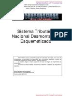 Sitema Tributário Nacional-Desmontado