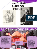 Alice and Freud