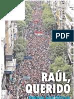 RAUL, QUERIDO