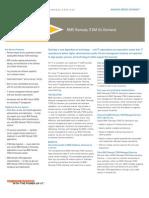 BMC Remedy ITSM on Demand_Datasheet