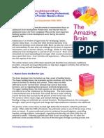 Cognitive Dev