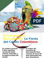 a Carnaval y Sus Significados de Los Colores