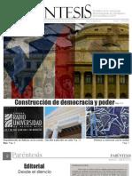 Paréntesis Marzo-Abril (2012)