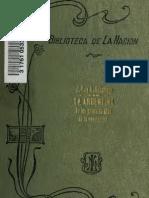 Parish Robertson. La Argentina en Los Tiempos de La Revolu