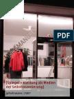 Spiegel und Kleidung als Medien der Selbstinszenierung