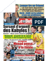 LE BUTEUR PDF du 29/04/2012