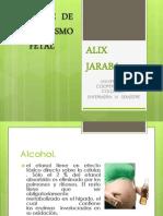 Alcoholismo Fetal Exp