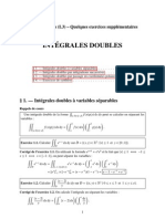 Maths3 Integrales Doubles