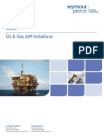 Oil Gas Review - February 2012
