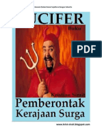 Book Baru of Lucifer