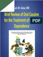 Oral Coca