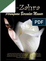 Zahara Perempuan Bercadar Mawar