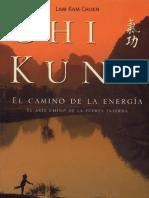 Chi-Kung-El CAMINO DE LA ENERGIA- Lam Kam Chuen