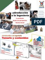 Intro Ing -Unidad 2.TEMA 1 _ La Ingeniería Usach
