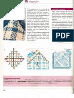 Clarin crochet 2007  nº11
