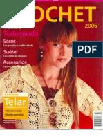 Clarin crochet 2006  nº3