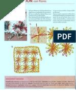 Clarin crochet 2006  nº5