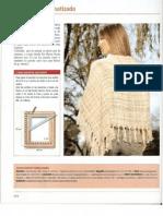 Clarin crochet 2007  nº8