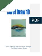 Manual de Corel Draw 10