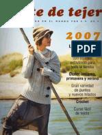 El Arte de Tejer 2007