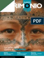 Revista del Ministerio Coordinador Patrimonio Cultural No. 32