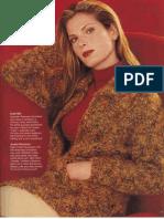 Vogue Knitting Fall 2003