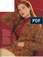 Vogue Knitting Fall 2003