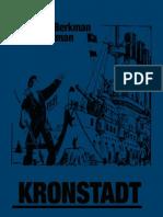 Kronstadt (Berkman, Goldman, Petritchenko - 2011)