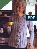 Vogue Knitting Fall 2004