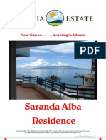 Albania Apartments in Saranda - Saranda Alba Residence