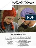 Vogue Knitting Fall 2007 -1