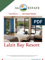 Albania Property for Sale - Lalzi Bay Resort