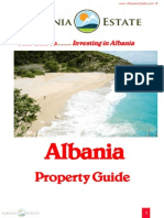 Albania Buyers Guide