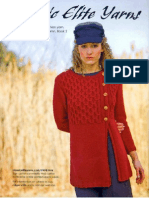 Vogue Knitting Fall 2008