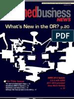 DOTmed Business News 03-12