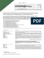 Biologic Therapies in Rheumatoid Arthritis