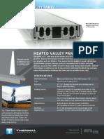 Valley Panel Datasheet