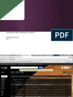 Presentación correo electronico