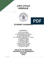 Submodule 1 Prenatal Dev Student Guidance