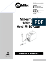 Miller Miller Ma Tic 135