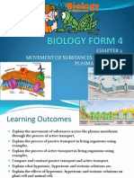 Biology Form 4 Chapter 3 Part 2