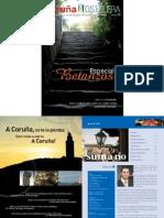 Revista nº 8 de la Asociación Provincial de Hostelería de A Coruña