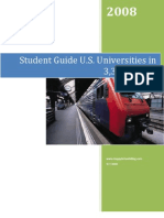 Student Guide to Us