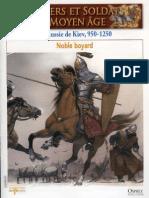 Moyen Age 019 - La Russie de Kiev 950-1250